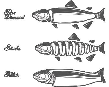 Fish-Cuts